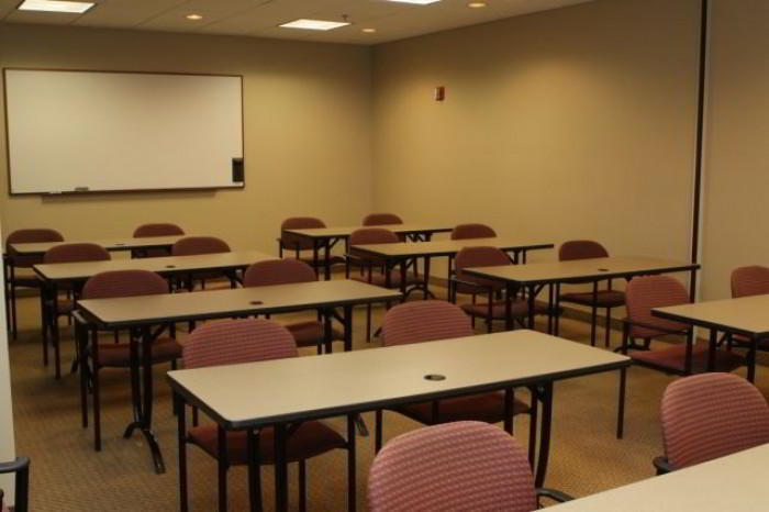 Turnkey Louisville Conference Room