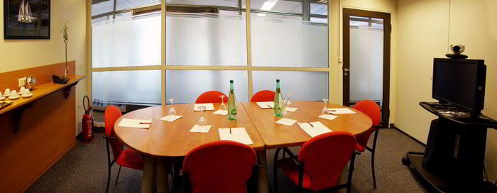 Turnkey Lyon Conference Room