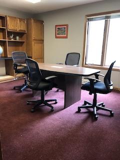 Stylish Madison Meeting Room