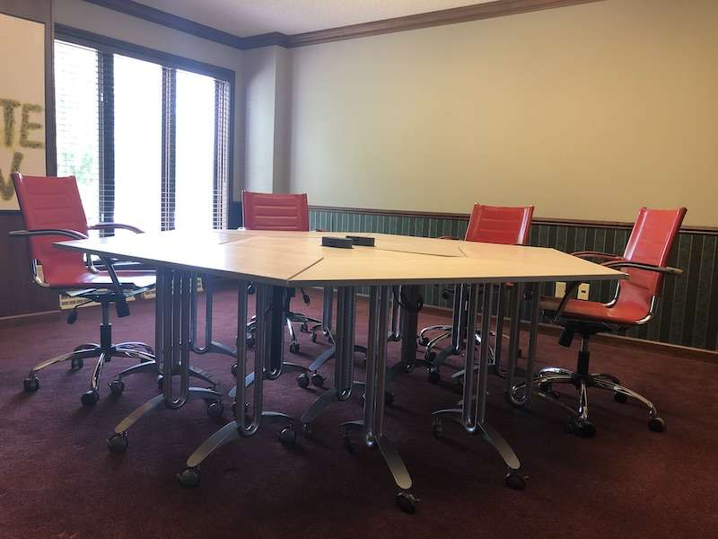 Turnkey Madison Conference Room