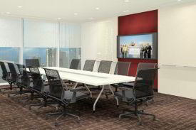 Turnkey Makati City Conference Room