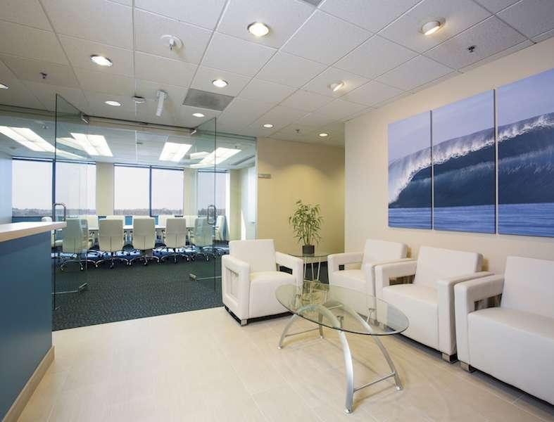 Marina Del Rey Virtual Business Address, Office Location