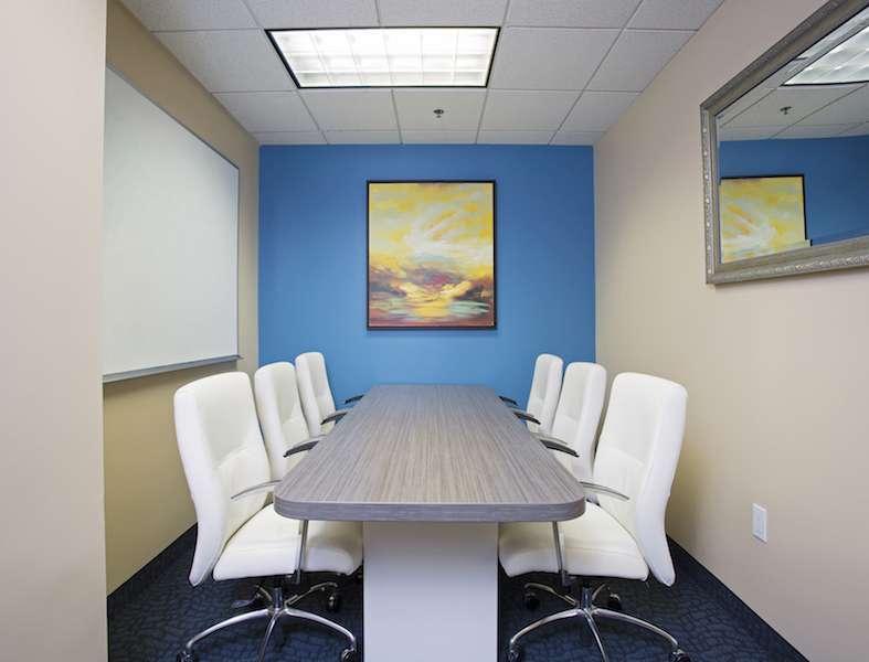 Marina Del Rey Virtual Office Address Location