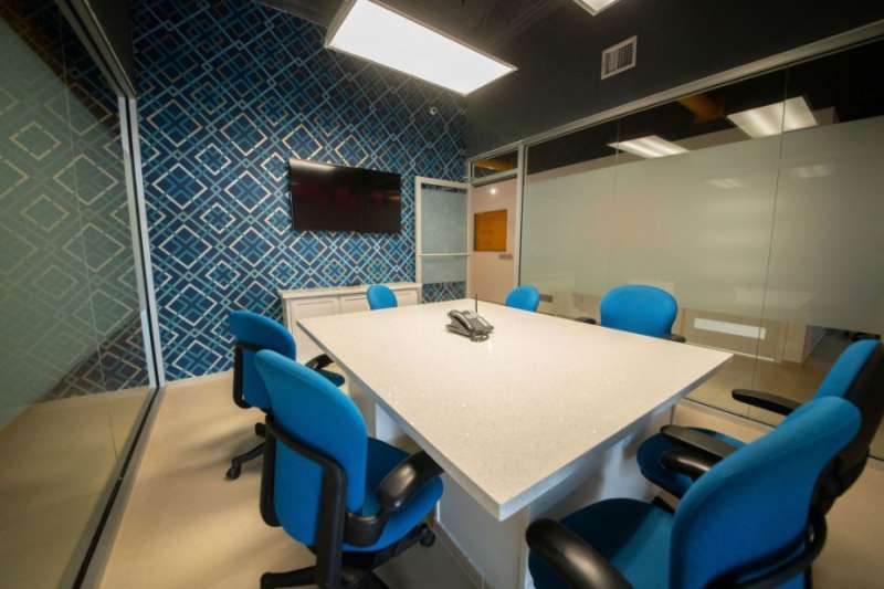 Turnkey McAllen Conference Room