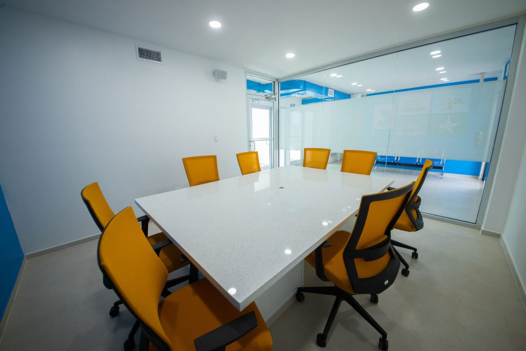 Nice Conference and Meeting Rooms in McAllen