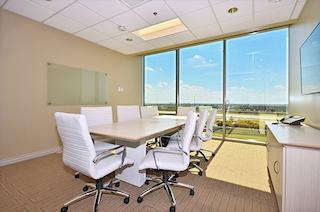 Stylish Mckinney Meeting Room