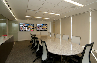Nice Conference and Meeting Rooms in Mclean