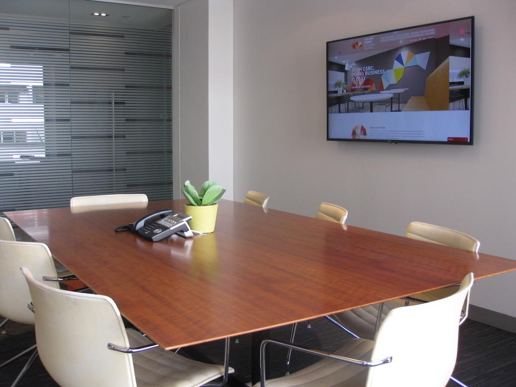 Nice Conference and Meeting Rooms in Melbourne