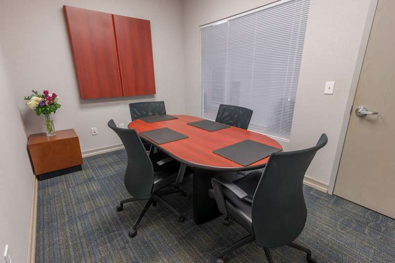 Turnkey Melville Conference Room