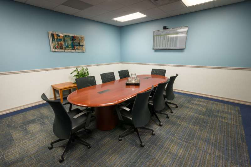 Nice Conference and Meeting Rooms in Melville
