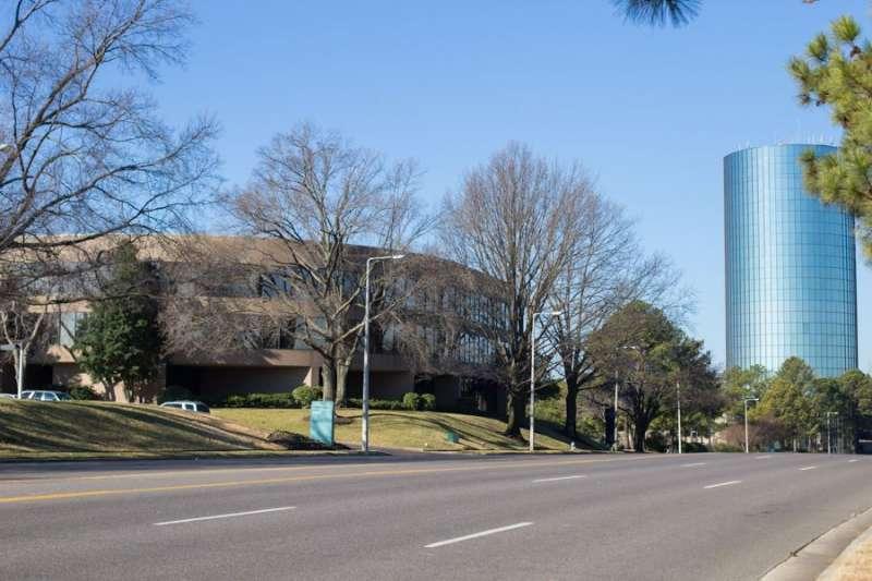 Memphis Virtual Business Address, Office Location