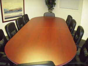 Turnkey Mesa Conference Room