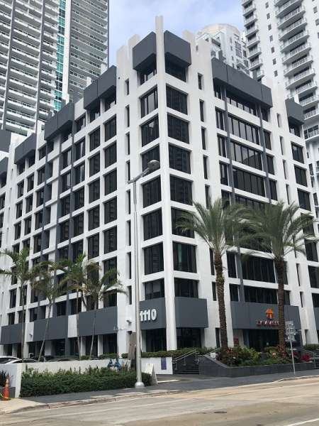 Miami Virtual Business Address, Office Location