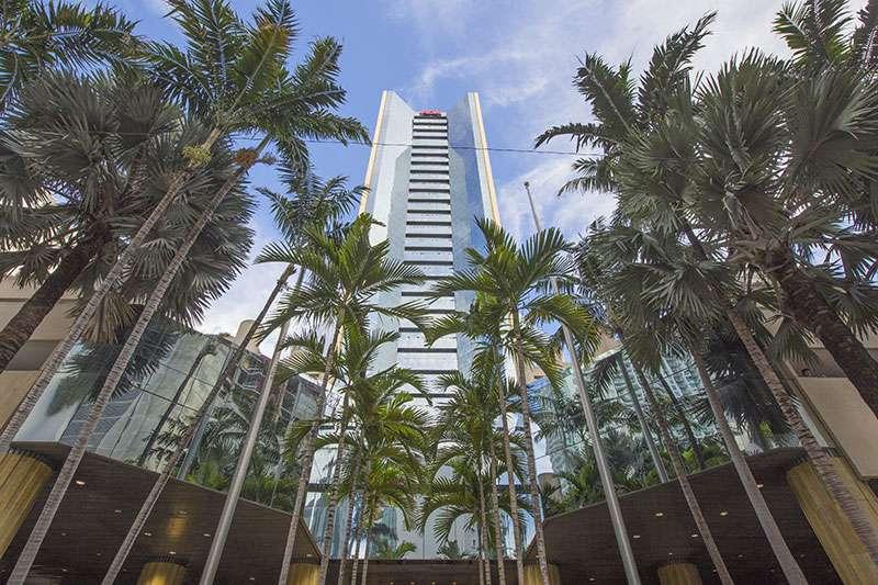 Miami Virtual Business Address, Office Location
