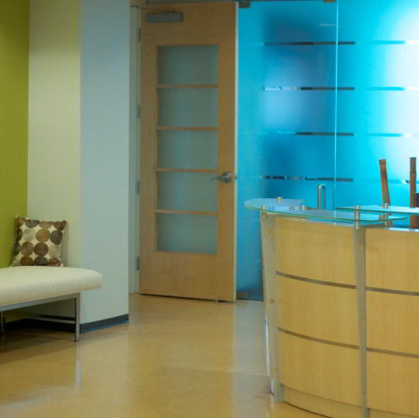 Entrance Lobby - Miami Virtual Office Space