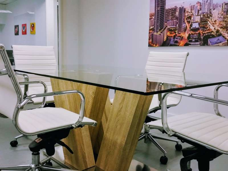 Nice Conference and Meeting Rooms in Miami
