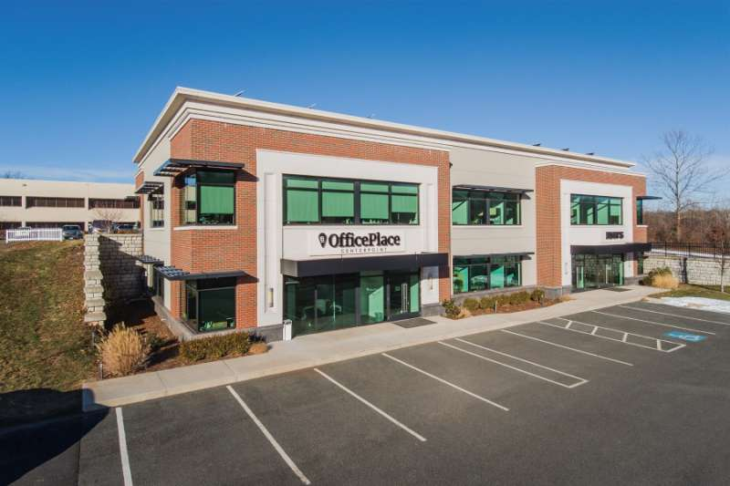 Middletown Virtual Business Address, Office Location