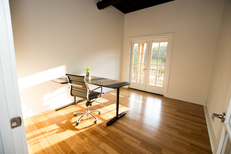 Milton Temporary Private Office or Meeting Room