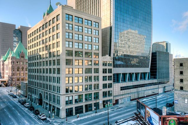 Minneapolis Virtual Business Address, Office Location
