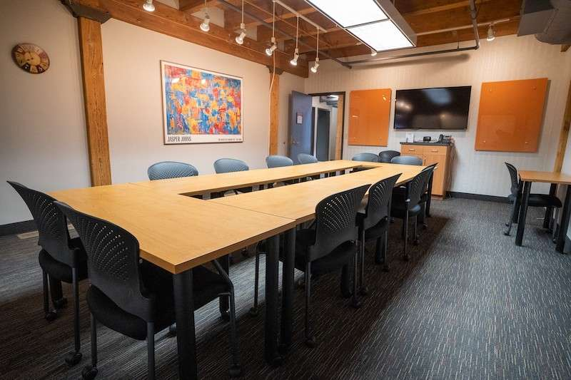 Turnkey Minneapolis Conference Room