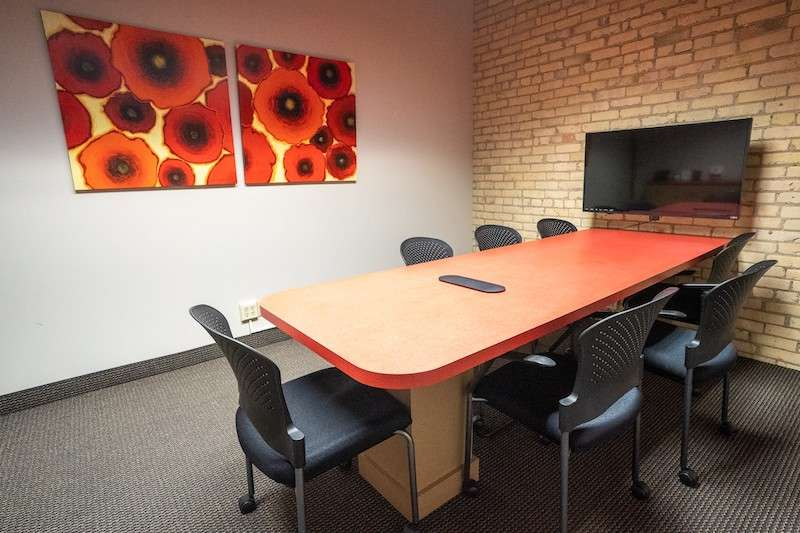Nice Conference and Meeting Rooms in Minneapolis