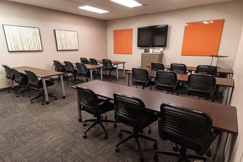 Turnkey Minnetonka Conference Room