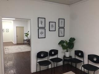 Montclair Busines Address - Lounge Area