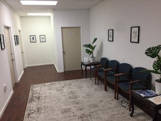 Montclair Virtual Office Address - Lounge Commons Area