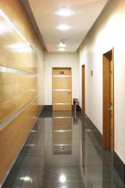 Monterrey (San Pedro) Virtual Office Address - Lounge Commons Area