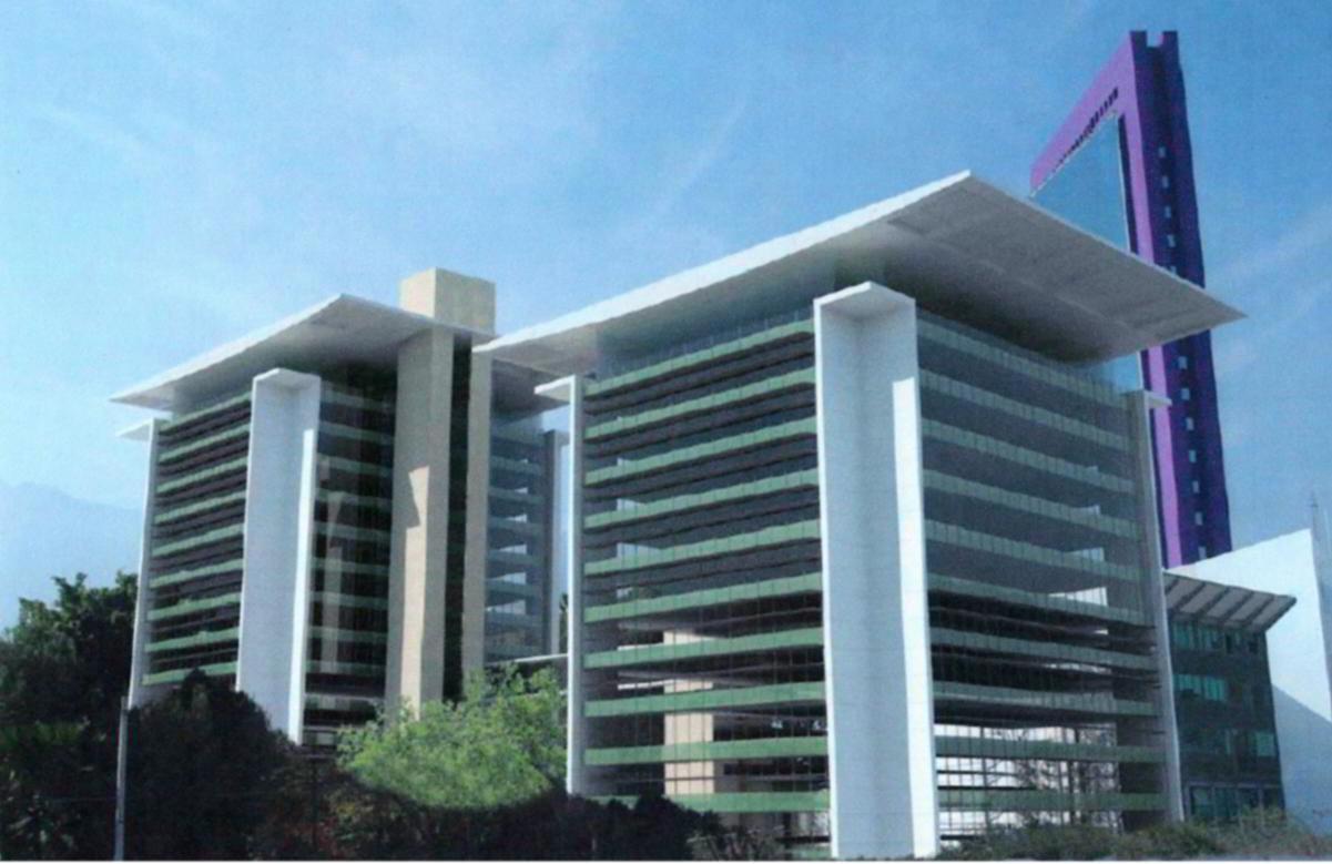 Monterrey Virtual Office Space, Exterior Photo