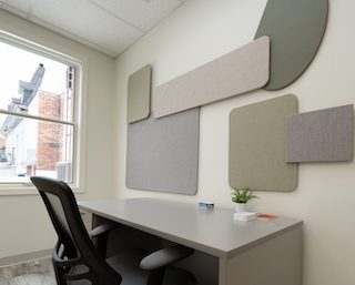 Virtual Offices Morristown - Temp Offices or Meeting Room