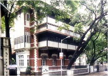 Mumbai Virtual Office Space, Exterior Photo