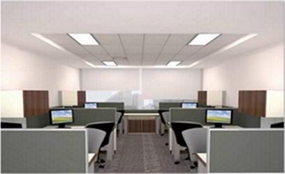 Mumbai Virtual Office Address - Lounge Commons Area