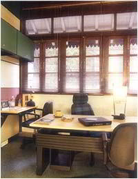 Virtual Offices Mumbai - Temp Offices or Meeting Room