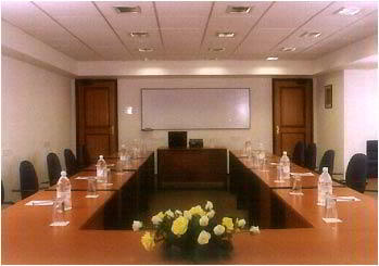 Nice Conference and Meeting Rooms in Mumbai