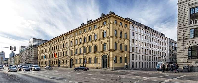 Munich Virtual Office Address Location