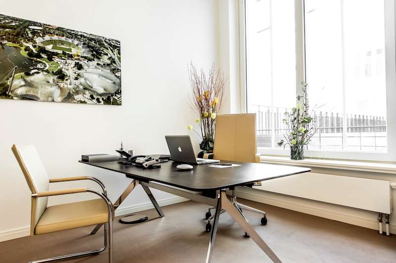 Virtual Offices Munich - Temp Offices or Meeting Room