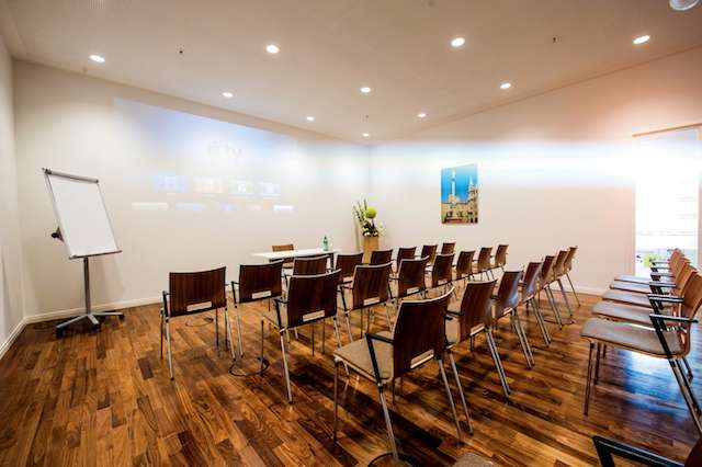 Stylish Munich Meeting Room