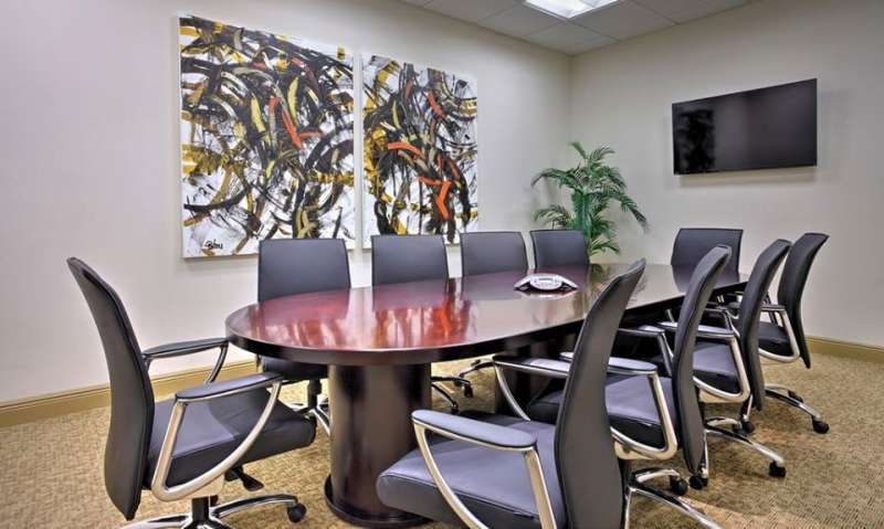 Nice Conference and Meeting Rooms in Naples