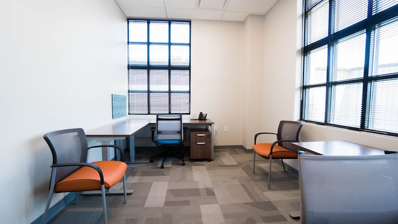 Nashville Temporary Private Office or Meeting Room