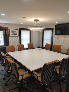 Turnkey New City Conference Room