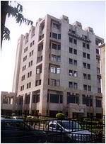 Exterior Facade - New Delhi Virtual Office Space