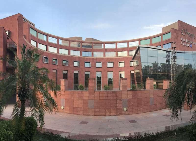 New Delhi Virtual Business Address, Office Location