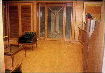 Entrance Lobby - New Delhi Virtual Office Space