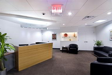 Entrance Lobby - New York Virtual Office Space