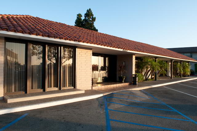 Newport Beach Virtual Business Address, Office Location