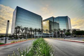 Newport Beach Virtual Business Address, Office Location