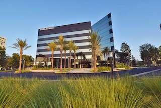 Newport Beach Virtual Office Address Location