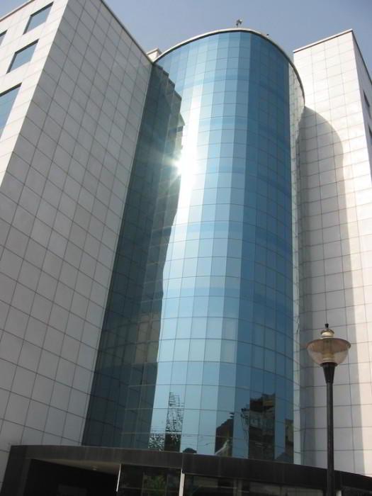 Noida Virtual Office Space, Exterior Photo