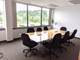 Stylish Northborough Meeting Room